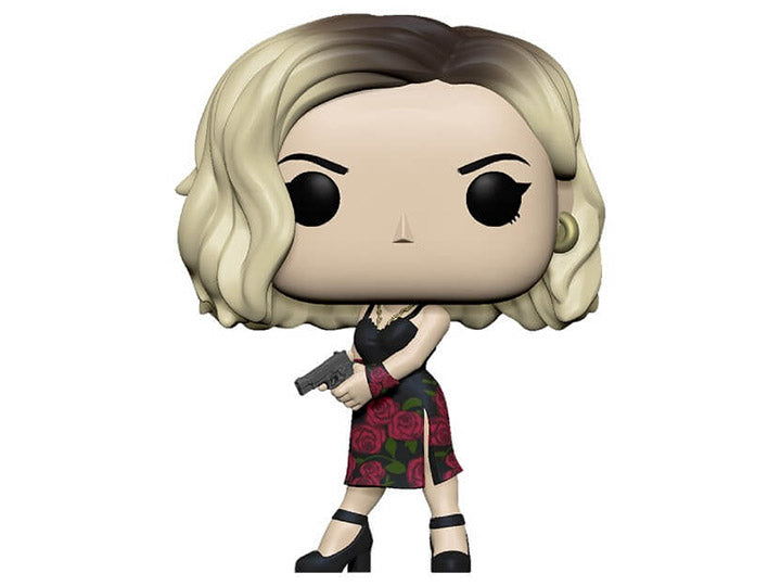 Funko Pop! Movies: Hobbs & Shaw - Hattie Shaw
