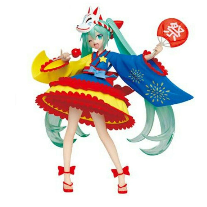 Taito Hatsune Miku 2nd Season (Summer Version) Prize Figure