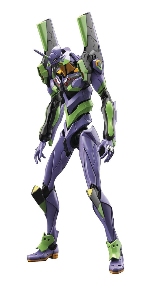Bandai Spirits Evangelion - EVA Unit-01 RG Model Kit