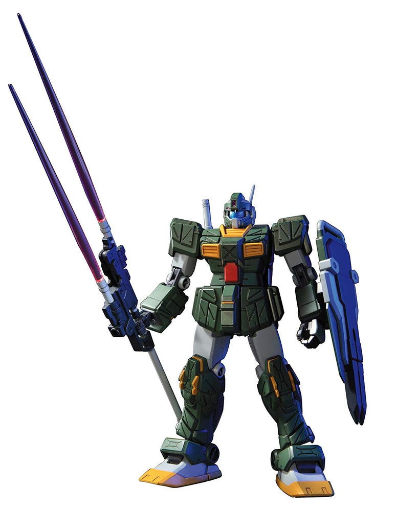 Bandai Hobby #72 RGM-79FP GM Striker HG Model Kit