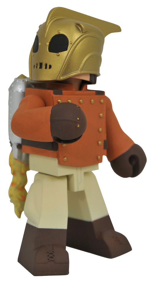 Diamond Select Toys Vinimates - The Rocketeer Vinyl Figure
