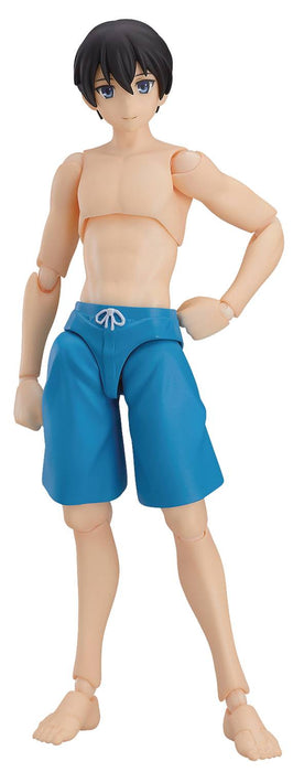 Max Factory Male Swimsuit Body (Roy) Figma