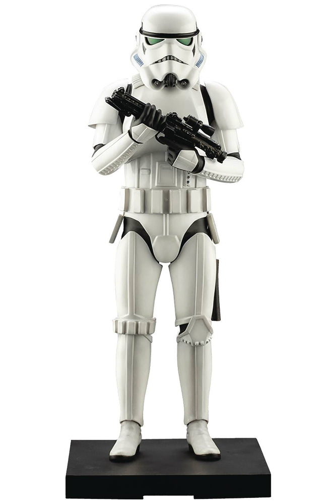 Kotobukiya Star Wars: A New Hope - Stormtrooper ArtFX Statue