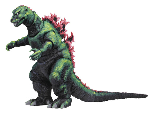 NECA Godzilla: Classic 1954 Movie Poster Version Action Figure