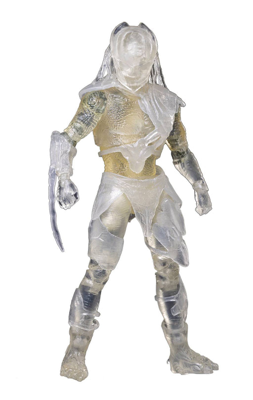 Hiya Toys AVP - Invisible Falconer Predator  PX 1/18 Scale Action Figure