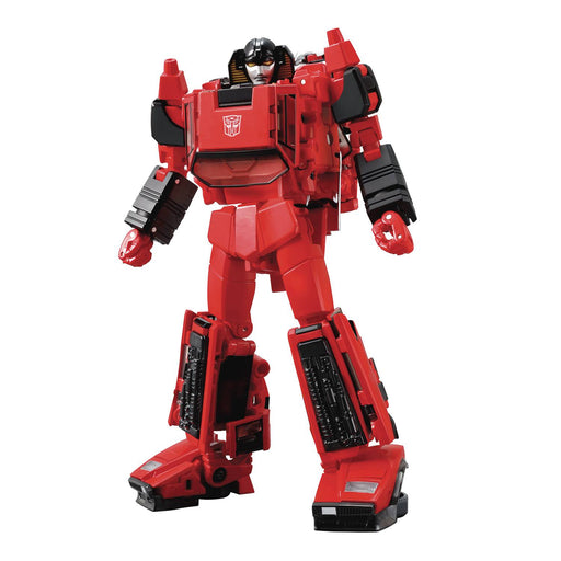 Transformers Masterpiece MP-39 - Spinout Action Figure