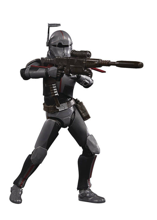 "Star Wars Black Series 6"" Crosshair Bad Batch (Clone Wars)"