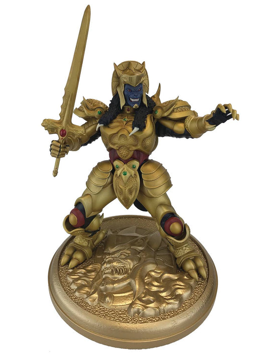 PCS Collectibles MMPR - Goldar 1/8 Scale PVC Statue