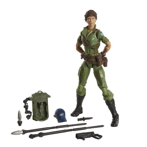 Hasbro G.I. Joe: Classified Series - Lady Jaye