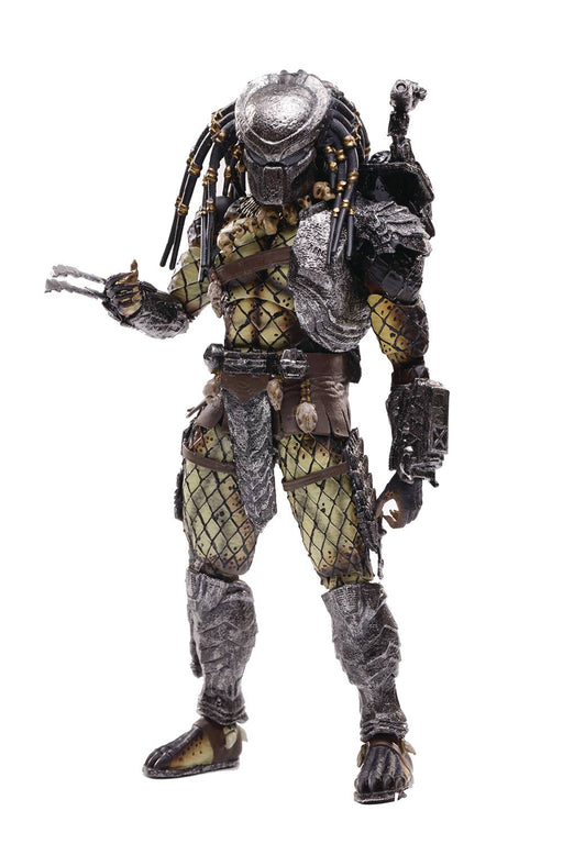 Hiya Toys AVP (2004) - Young Blood Predator 1/18 Scale Action Figure