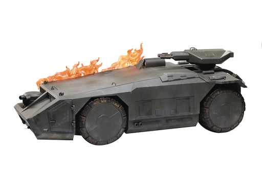 Hiya Toys AVP (2004) - Armored Personal Carrier (Burning Ver.) 1/18 Scale Action Figure