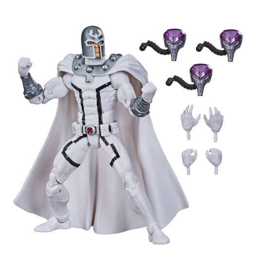 Hasbro Marvel Legends X-Men 6-inch Magneto Action Figure
