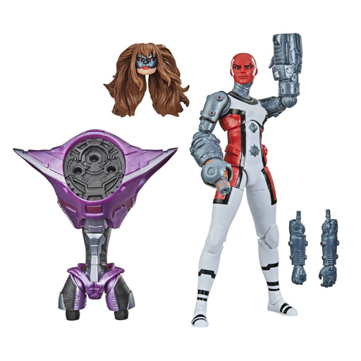 Hasbro Marvel Legends X-Men 6-inch Omega Sentinel Action Figure