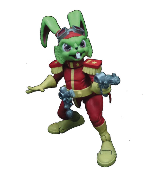 Boss Fight Studios Bucky O'hare - Captain Bucky O'Hare Action Figure