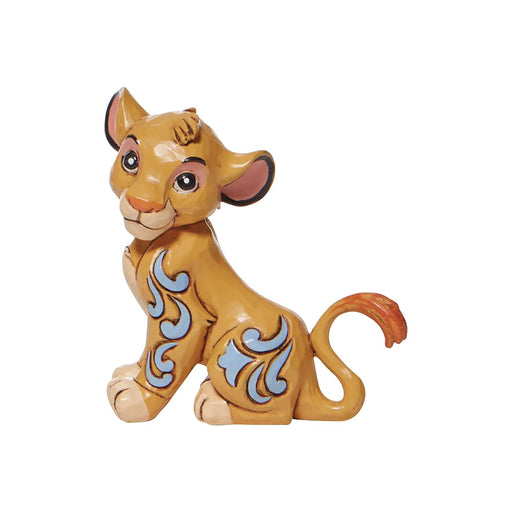Enesco Lion King - Simba Statue