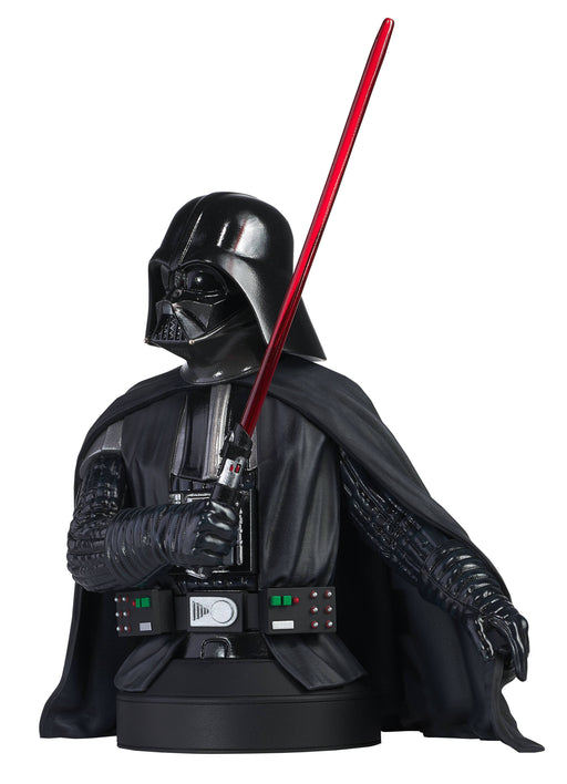 Diamond Select Toys Star Wars: A New Hope - Darth Vader 1/6 Scale Bust