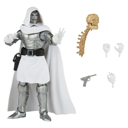 Hasbro Marvel Legends Villians 6-inch Action Figure - Dr Doom
