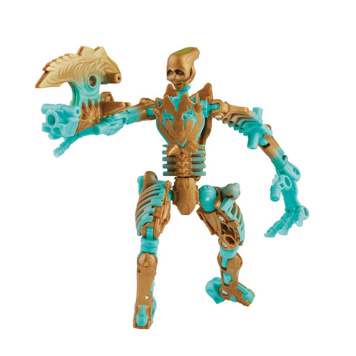 Transformers Generations Selects Deluxe Transmutate Action Figure