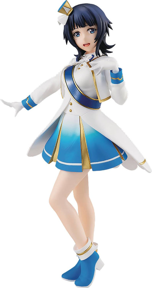 Good Smile Pop Up Parade: Love Live! Nijigasaki High School Idol Club - Karin Asaka PVC Figure