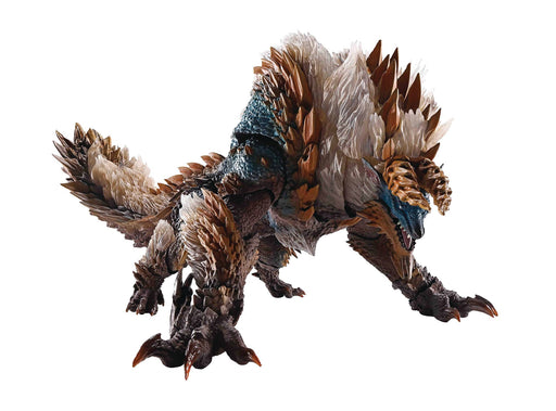 Bandai Tamashii Nations Monster Hunter - Zinogre S.H. MonsterArts