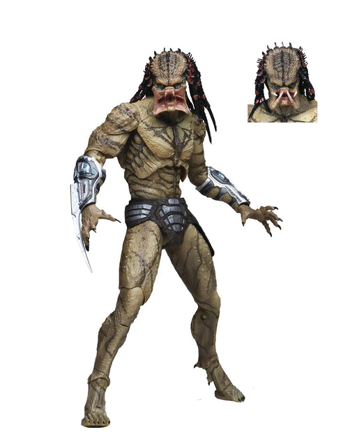 NECA Predator (2018) - Assassin Predator Action Figure