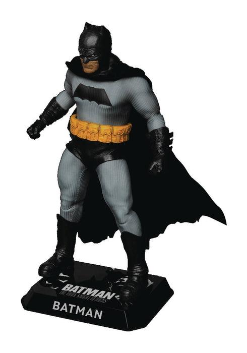 Beast Kingdom Dynamic 8ction Heroes: DAH-043 - Batman