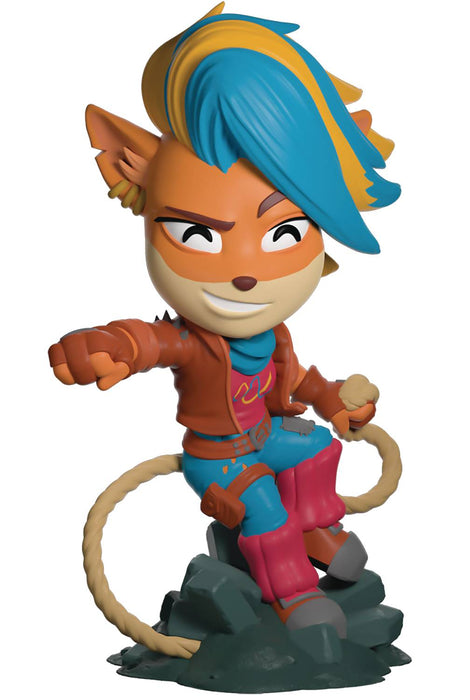 Youtooz Crash Bandicoot 4 - Tawna Figure