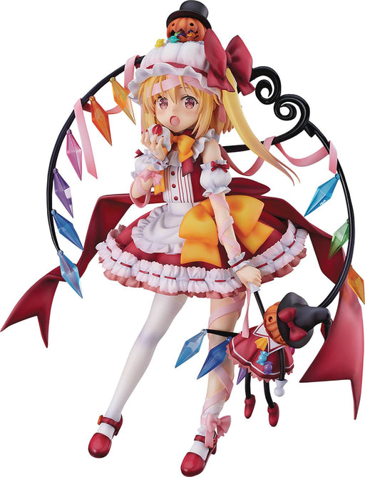 Good Smile Touhou Project - Flandre Scarlet 1/7 Figure