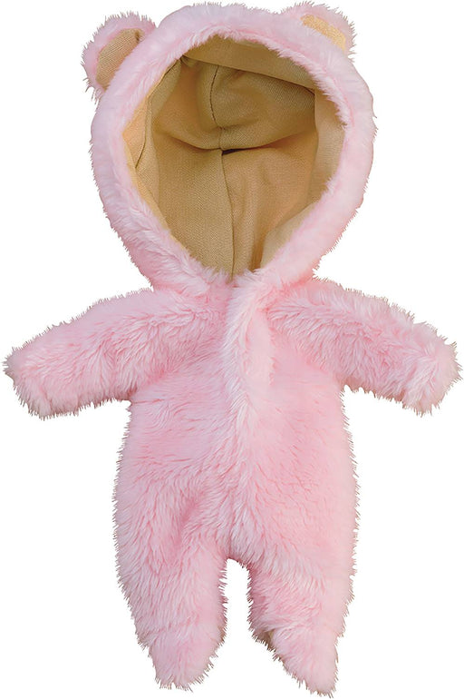 Good Smile Nendoroid Doll - Bear Kigurumi Pink Outfit