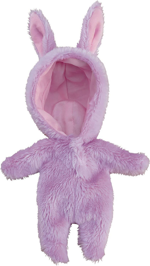 Good Smile Nendoroid Doll - Rabbit Kigurumi Purple Outfit