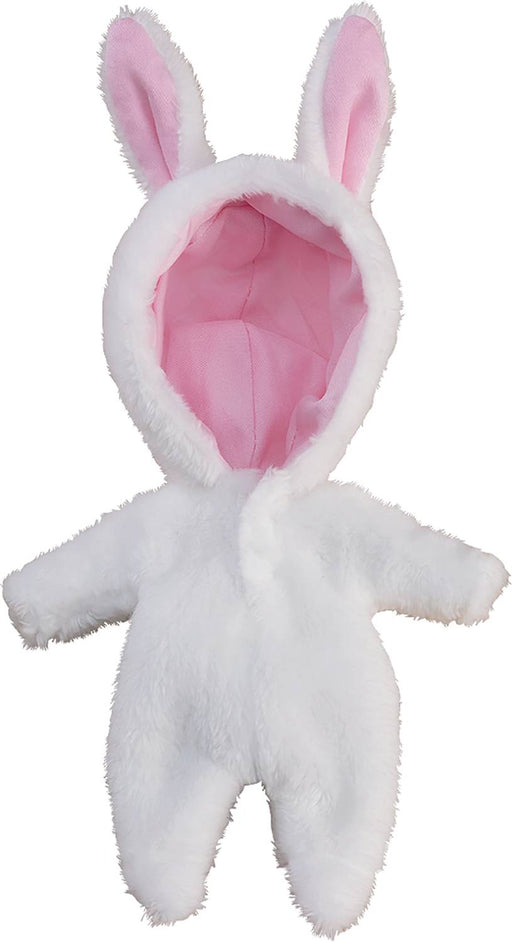 Good Smile Nendoroid Doll - Rabbit Kigurumi White Outfit