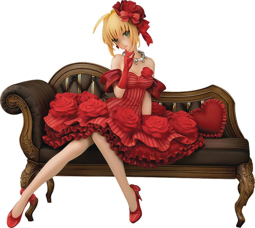 Good Smile Fate - Saber Nero Emperor Ver. Figure