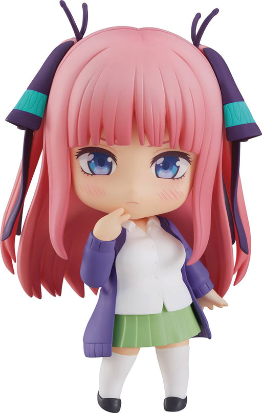 Good Smile The Quintessential Quintuplets - Nino Nakano Nendoroid