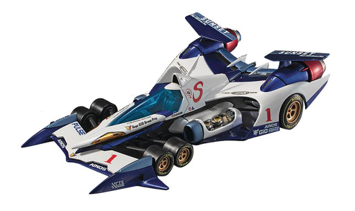 Megahouse Future GPX Cyber Formula Sin - Asurada Livery Action Figure