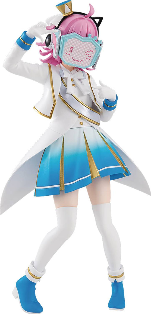 Good Smile Pop Up Parade: Love Live! Nijigasaki High School Idol Club - Rina Tennoji PVC Figure