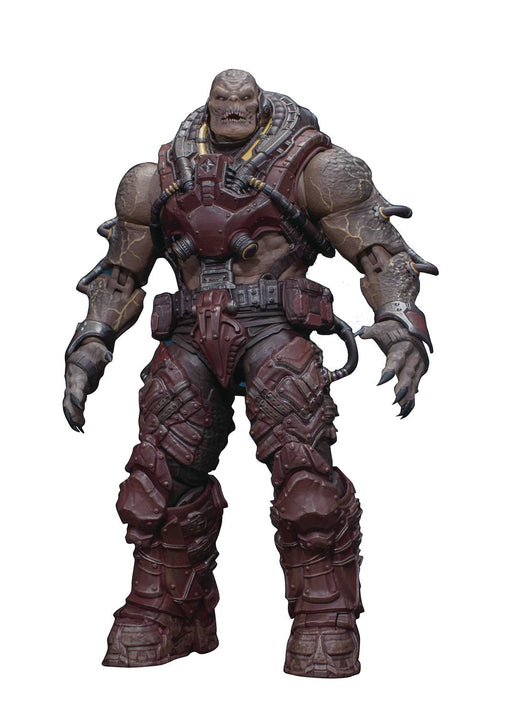 Storm Collectibles Gears of War - Locust Disciple