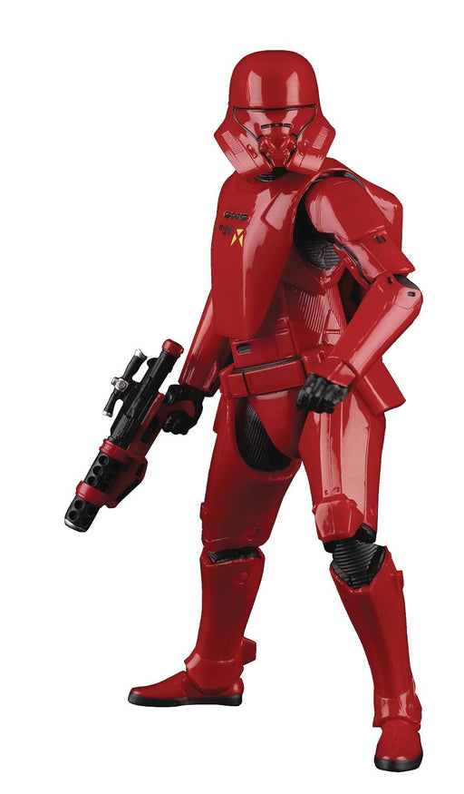 "Star Wars Black Series 6"" Sith Jet Trooper Action Figure"