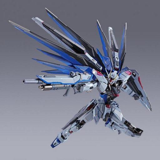 Bandai Metal Build: Mobile Suit Gundam Seed - Freedom Gundam Concept 2