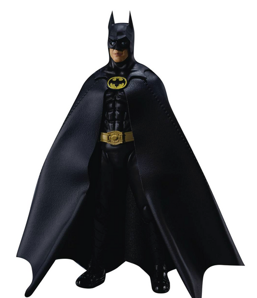 Bandai Tamashii Nations Batman (1989 Film Ver.) S.H. Figuarts