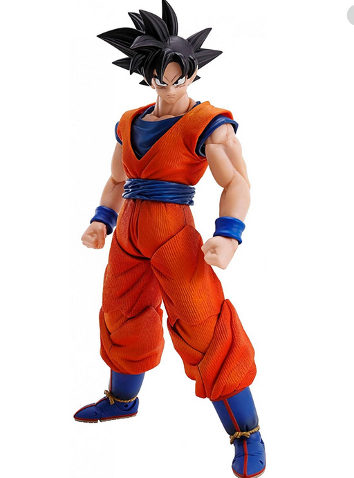 Bandai Tamashii Nations Dragon Ball Z - Son Goku Imagination Works