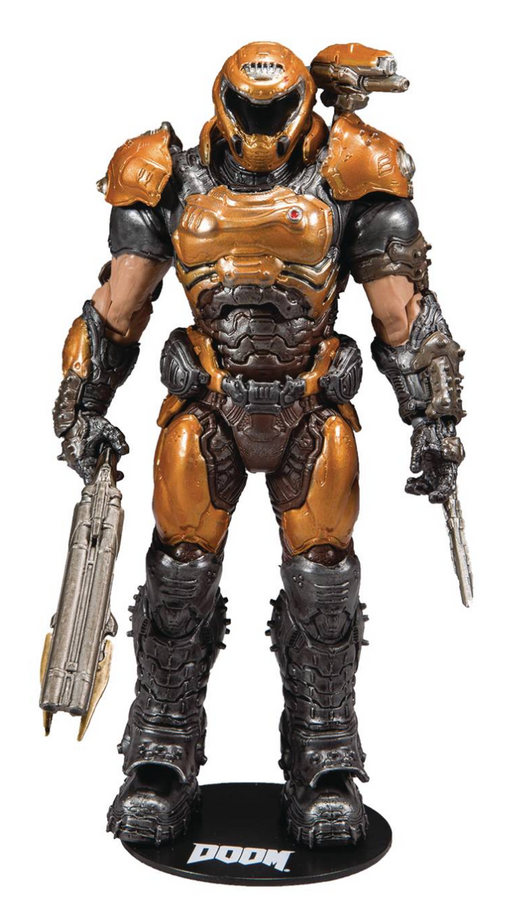 McFarlane Toys Doom - Doom Slayer Phobos Action Figure