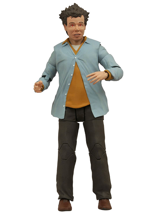 Diamond Select Toys Ghostbusters Louis Tully (Slim-Line Packaging)