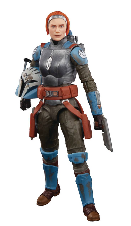 "Star Wars Black Series 6"" Bo-Katan Kryze (The Mandalorian)"