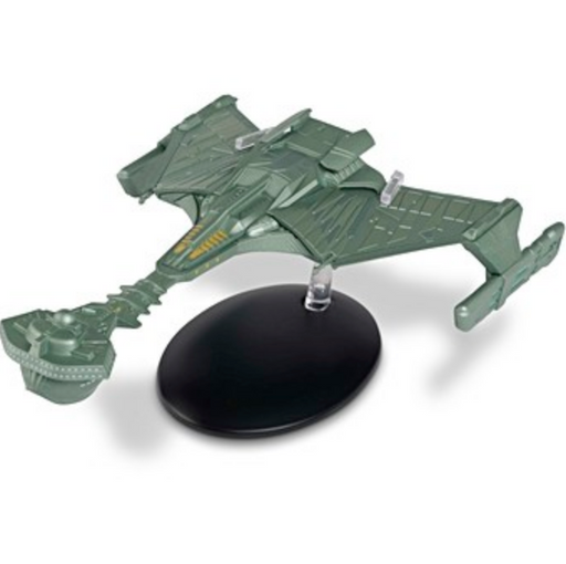 Star Trek Starships Collection Special Edition - Klingon Battle Cruiser (2009 Movie)
