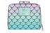 Loungefly The Little Mermaid - Ombre Scales Zip-Around Wallet