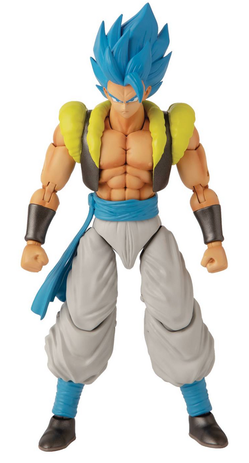 Bandai Dragon Ball Stars - SSB Gogeta