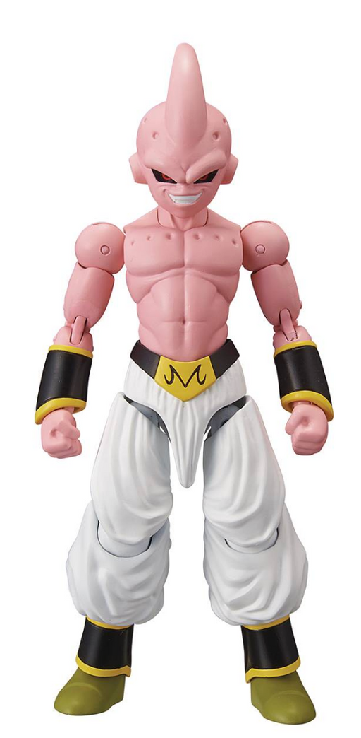 Bandai Dragon Ball Stars - Majin Buu (Final Form)
