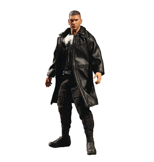 Mezco One:12 Collective - Marvel Netflix Punisher