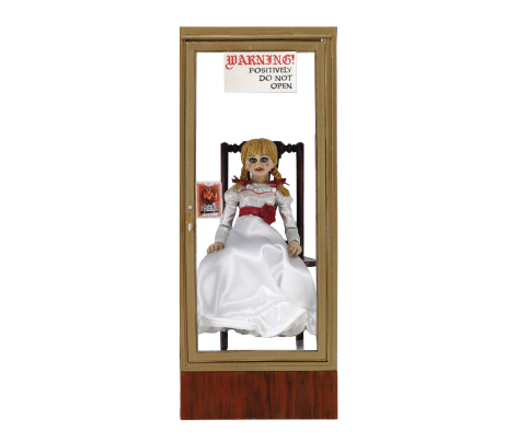 NECA The Conjuring - Ultimate Annabelle 7-inch Scale Action Figure