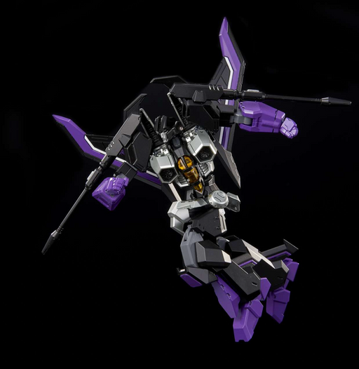 Flame Toys Transformers - Skywarp Furai Model Kit